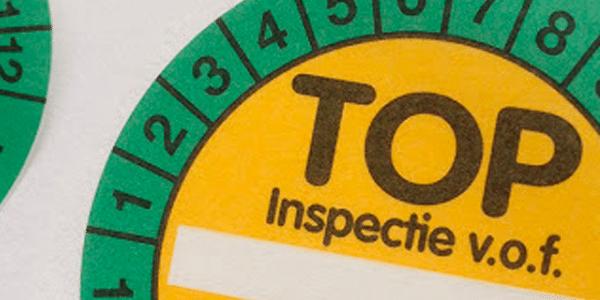 top-inspectie